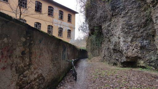 Valle del Lambro in mtb - Parte 1