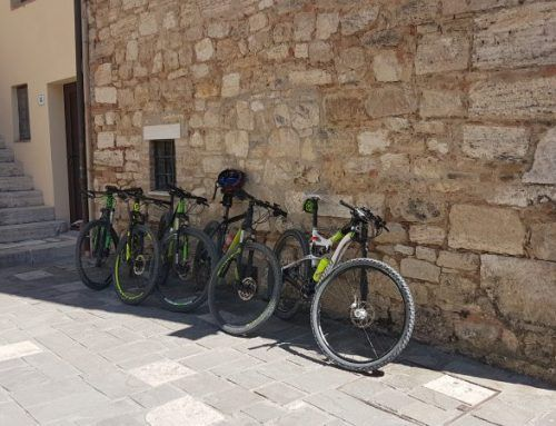 Idee in bici: qualche suggerimento per il 2018