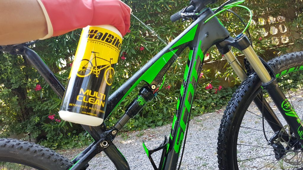Come Pulire La Mtb In Modo Semplice Ed Efficace Bike Habits