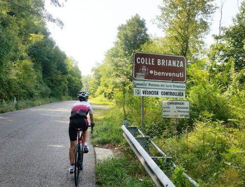 Qualche pensiero alla vigilia della Granfondo Milano