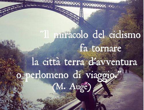 Il miracolo del ciclismo