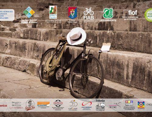 Il Bicicletterario: al via la IV edizione tra conferme e novità