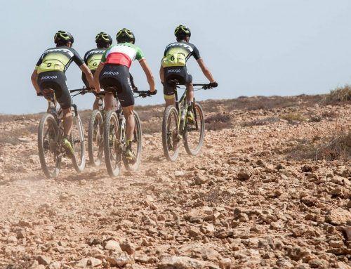 Scott Training Camp 2018 a Capo Verde: allenamento, vacanza e granfondo in mountain bike