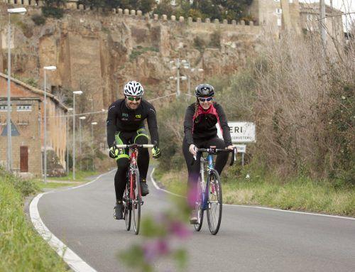 Coppie che pedalano: Manuela e Filippo di Cycling in Love si raccontano