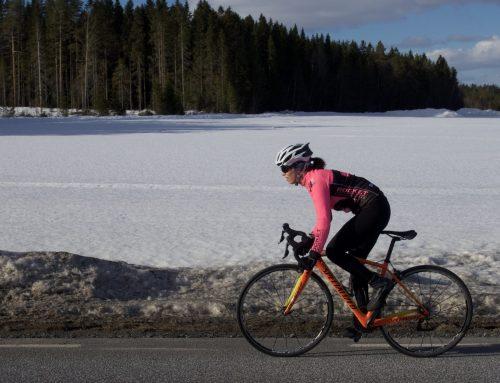 Donne in bici: Camilla ci parla della sua Svezia