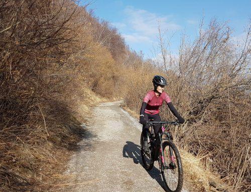 5 validi motivi per andare in mountain bike