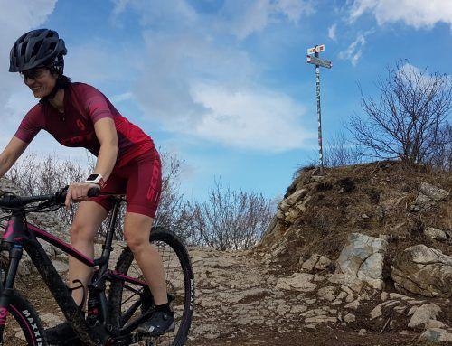 La scelta della mountain bike: front o full?