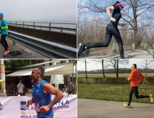 Milano Marathon: vi presento il team con cui correrò la staffetta solidale!