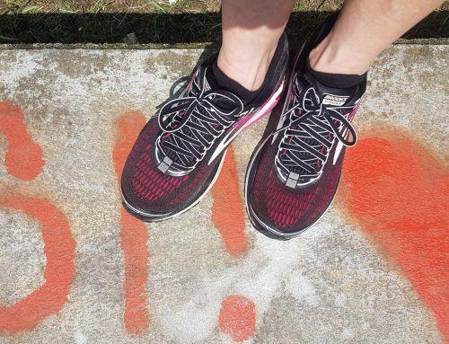 Brooks Ghost 10: una scarpa running con lode