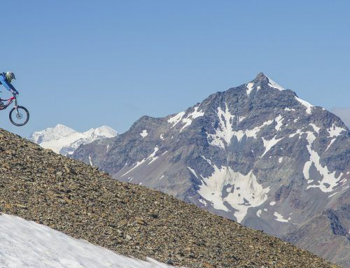 Valtellina in bici: itinerari per tutti i gusti