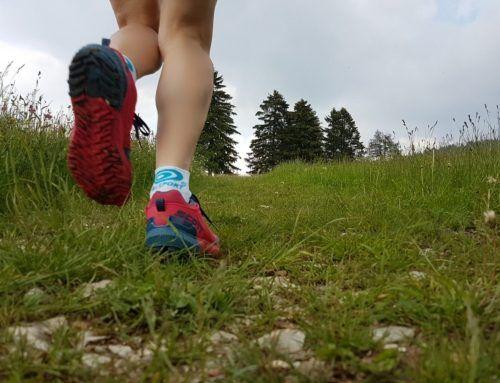 SCOTT Kinabalu Power, per le mie avventure di trail running
