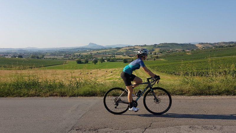 Bicicletta Da Mare
