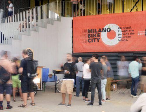 Milano Bike City: due settimane di eventi dedicati alla bicicletta