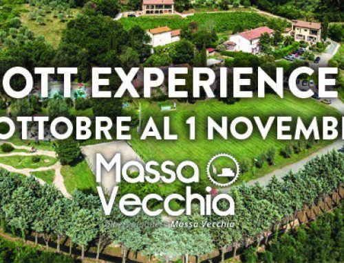 SCOTT ITALIA presenta Experience 2.0, l'evento dedicato ai dealer
