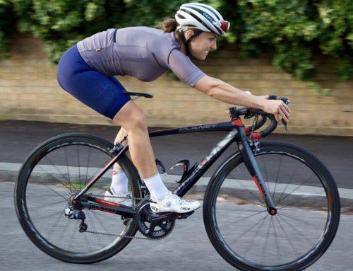 Donne in bici: Millie ci racconta dell'Inghilterra