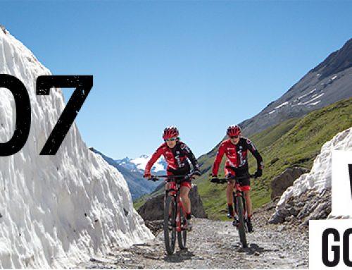 Alta Valtellina Bike Marathon 2019: quattro giorni di pura MTB