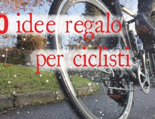 Natale 2018: 10 idee regalo per ciclisti
