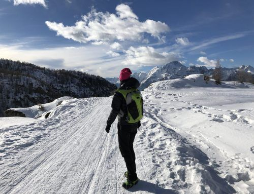 Due giorni in Valmalenco ai piedi del Pizzo Scalino