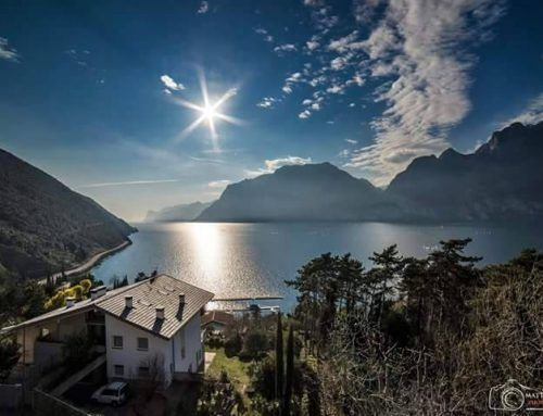 A Riva del Garda un eco-hotel bike friendly per chi fa sport