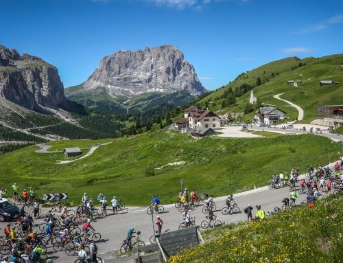 Dolomites Bike Day e Sellaronda Bike Day: doppio appuntamento a giugno