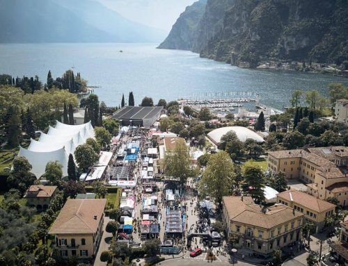 Il Bike Festival Garda Trentino è anche marathon