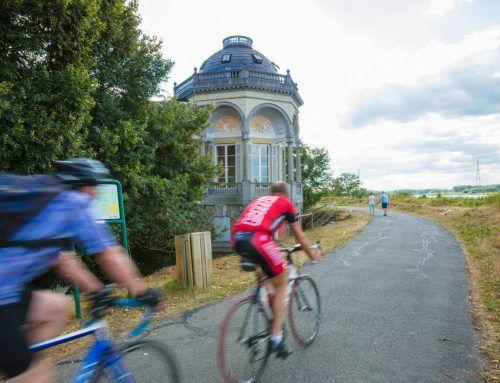 Fiandre in bicicletta tra cicloturismo e ciclismo sportivo