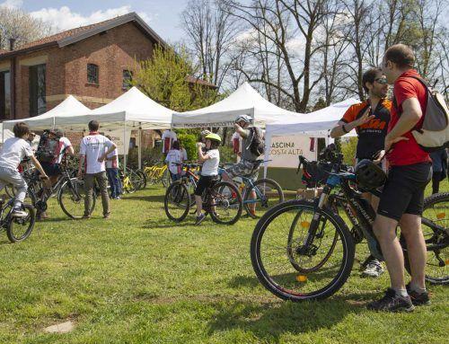 Brianza Bike Fest: in bici nel Parco di Monza
