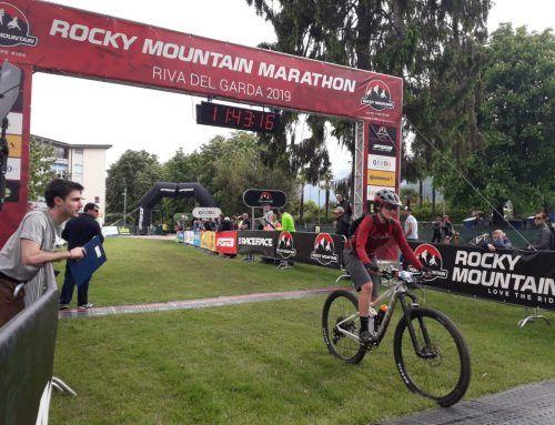 Weekend a tutta mtb tra bike festival e Rocky Mountain marathon