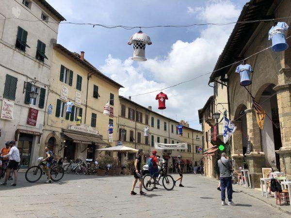 Eroica Montalcino