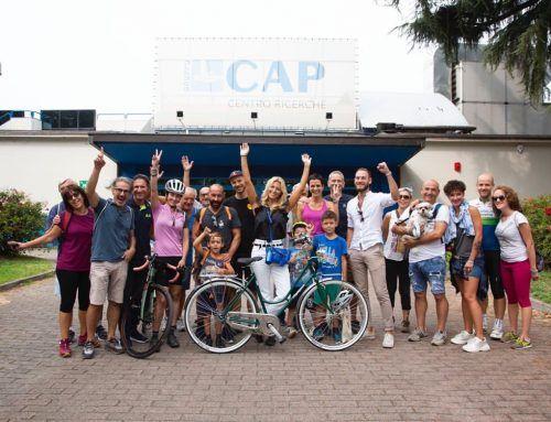 Idroscalo Bike Day, alla scoperta del mare di Milano in bici