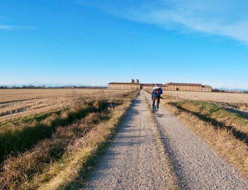 Milano Gravel Roads, pronta l' edizione dedicata a Columbus