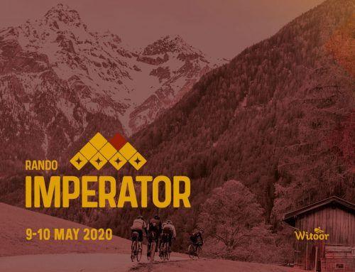 Rando Imperator 2020, la randonée che unisce la Germania all'Italia