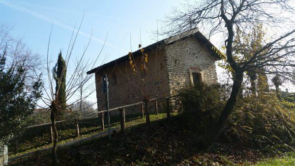 Sant'Adriano Olgelasca