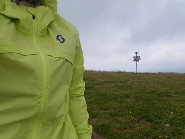 giacca da donna scott
