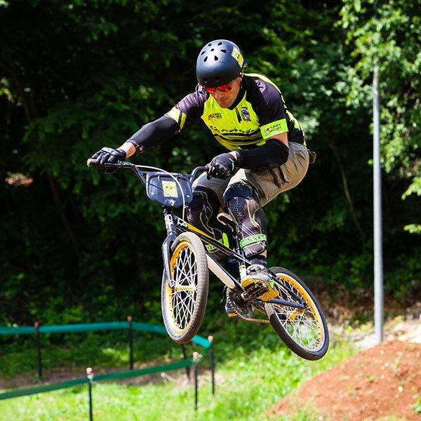 Angelo Furlan BMX