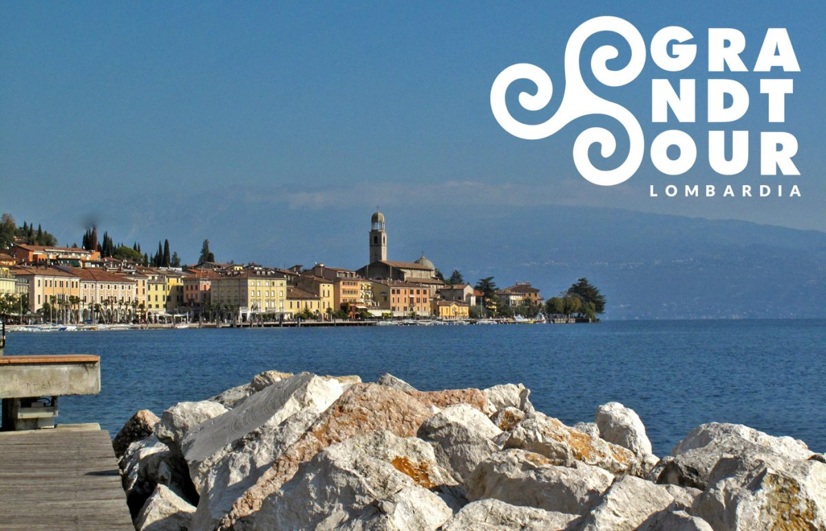 Grand Tour Lombardia