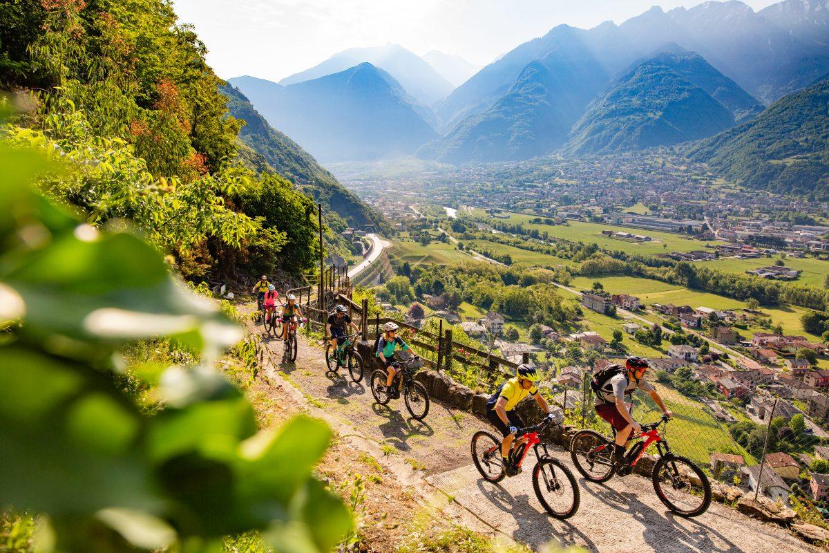 Valtellina Ebike Festival 2020