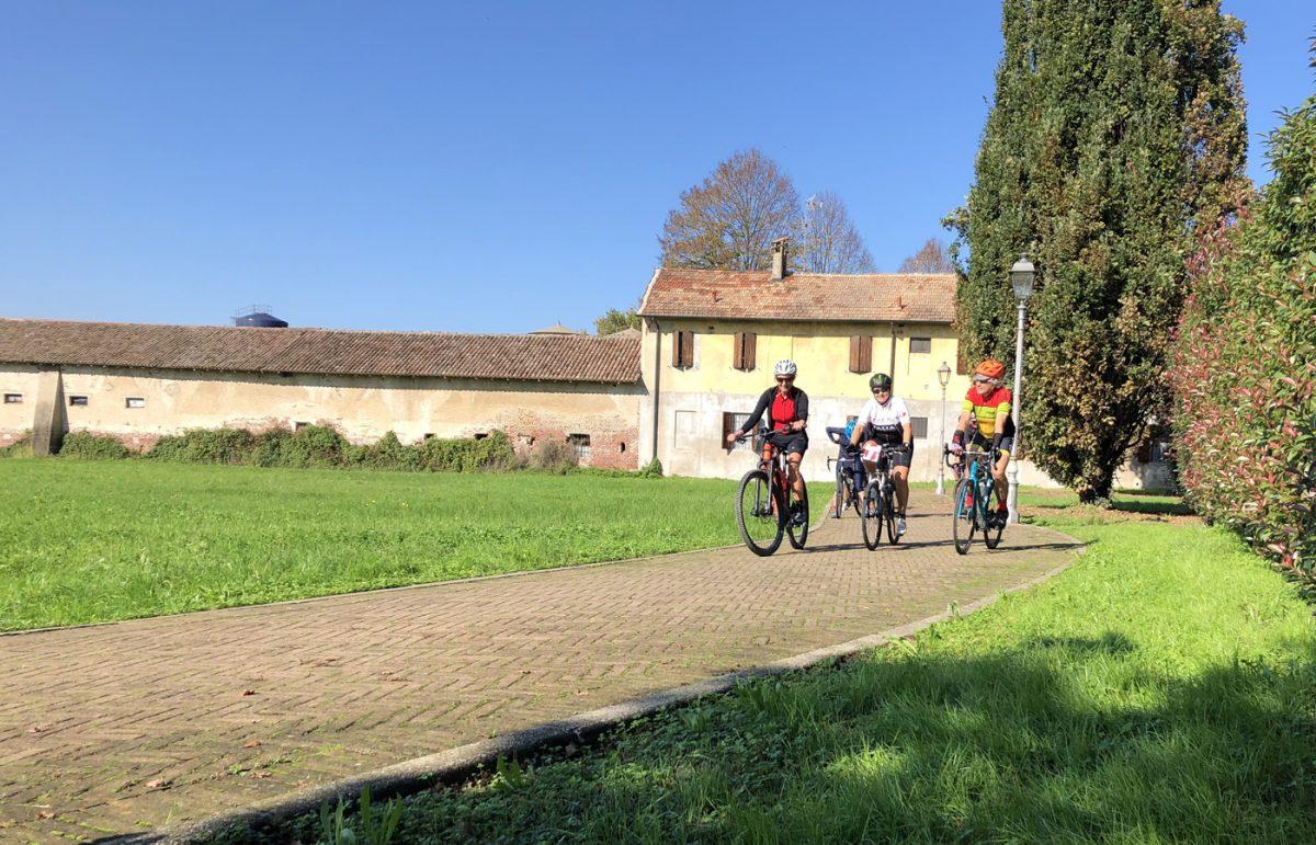 Milano gravel Roads 5.0