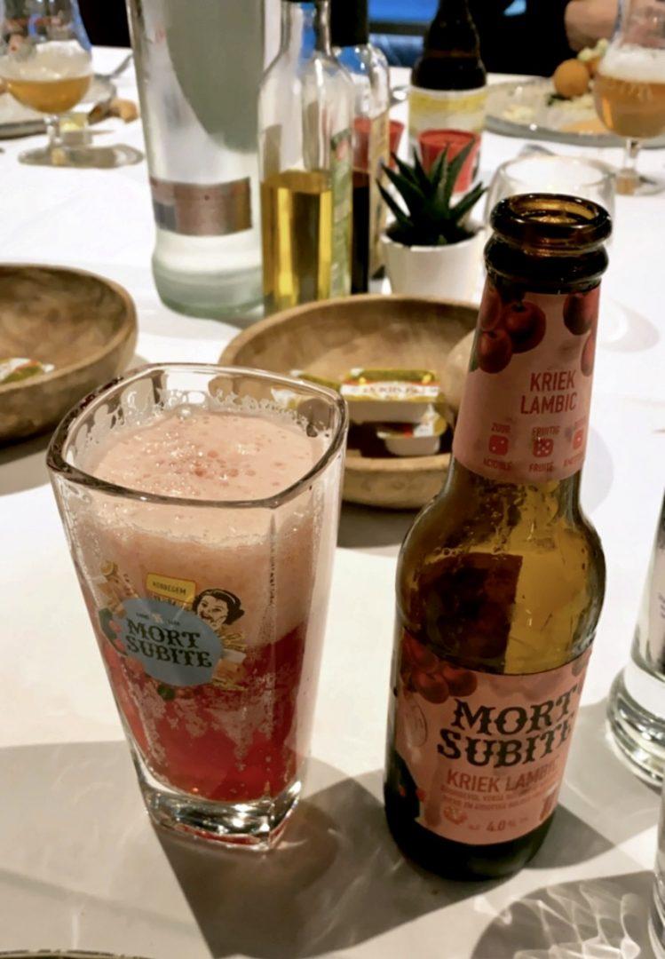 Birra nelle Fiandre