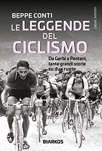 libri sul ciclismo