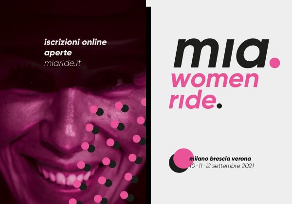 MIA Women ride
