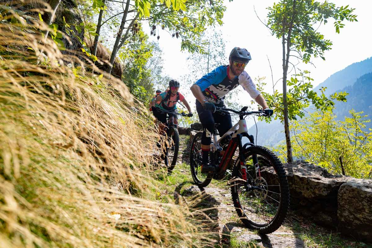 Valtellina eBike Festival 2021